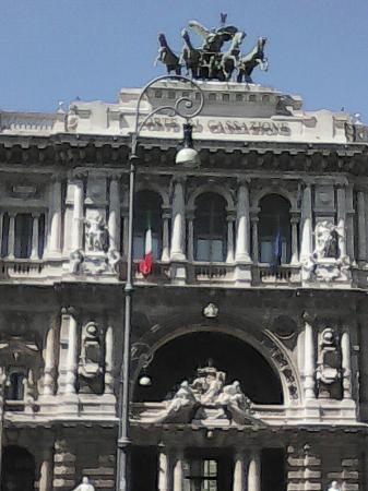 B&B Quovadis Roma 2 : Rome