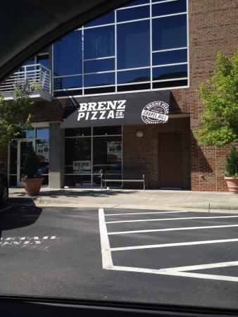Brenz Pizza Company