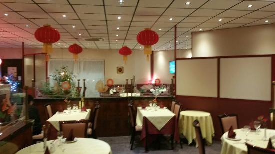 Minhs Cantonese Restaurant of Penkridge