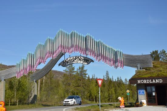 Nordland ภาพถ่าย