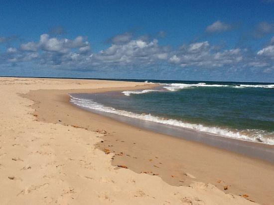 Barra de Pojuca, BA: Barra de jacuipe. Fica perto da praia do forte na Bahia. Lindo!