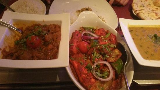 Taste of Raj Photo