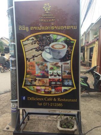 Delicieux Cafe & Restaurant