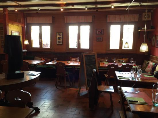 Corbeyrier, Switzerland: Ein Ausflug wer!