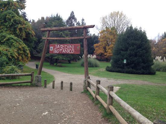 Entrada al jard n botanico jardin botanico for Jardin botanico costo entrada