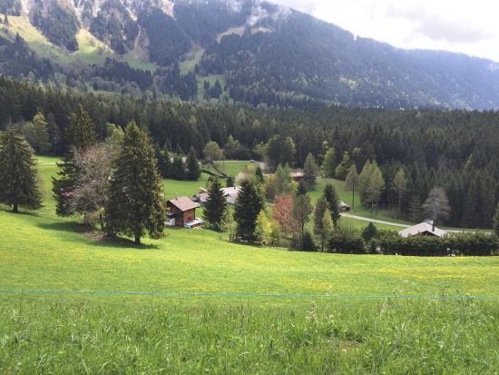Corbeyrier, Switzerland: 👍