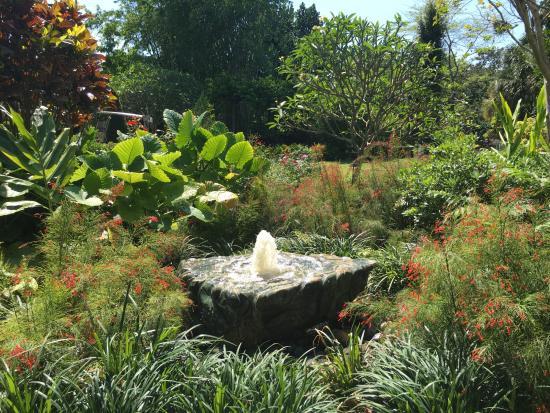 Fountain Picture Of Mounts Botanical Garden West Palm Beach Tripadvisor