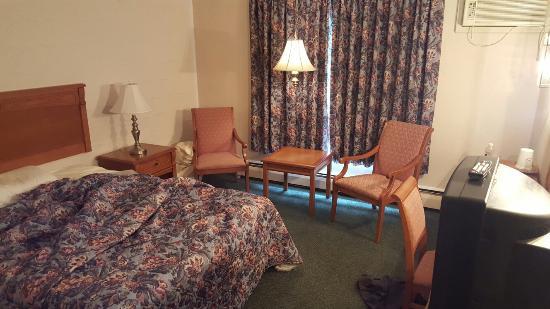 Webb's Motel