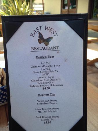 East West Cafe: photo0.jpg