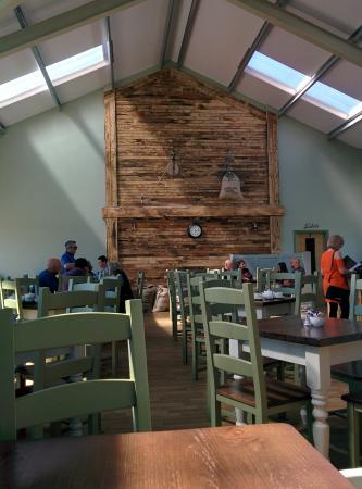 Img20160515142617largejpg Picture Of Harefield Coffee Barn