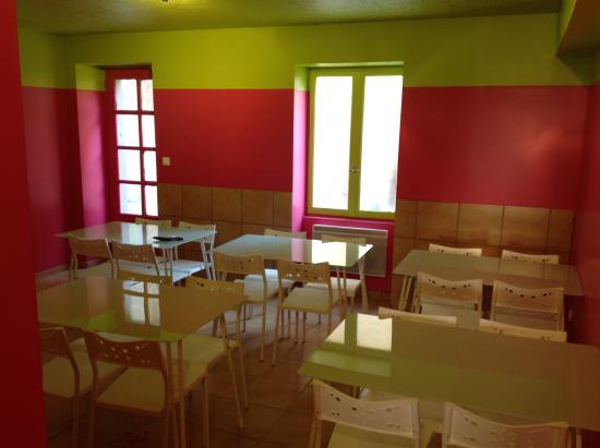 Realmont, Francia: La salle