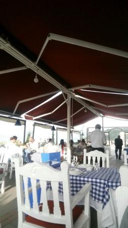 Kiz Denizi Cafe
