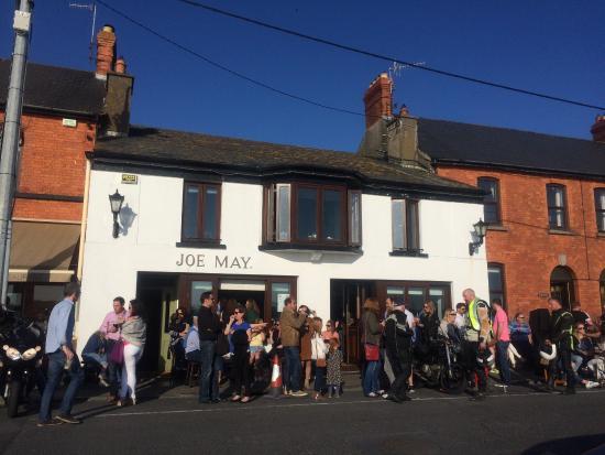 Joe May's Pub: photo0.jpg