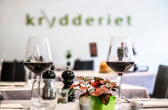 Restaurant krydderiet