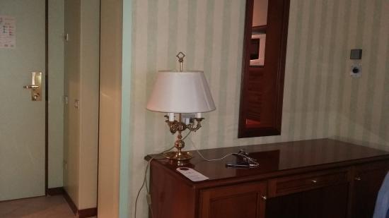 康塔莎喬蘭德阿塔酒店照片