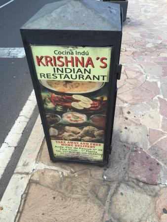 Krishna's: photo1.jpg