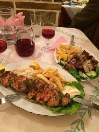 Taverna Dionissos