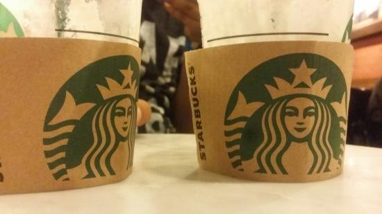 Starbucks (Tang Yan Road)