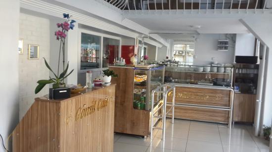 Gonul Cafe