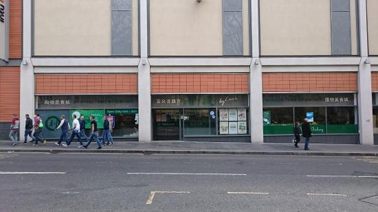 Hiyou Supermarket Newcastle