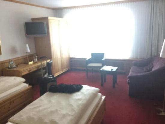Hotel Deutsche Eiche: photo0.jpg