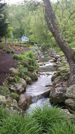 Hot Springs, VA: 20160514_171112_large.jpg