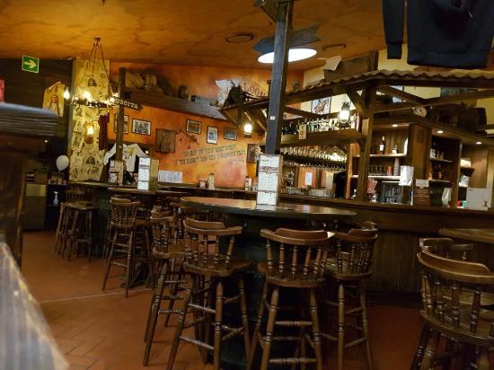 Arredamento Bar Friuli Venezia Giulia.Old Wild West Tavagnacco Via Nazionale 35 Menu Prices