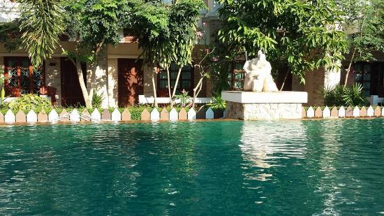 Neptune's Villa Foto