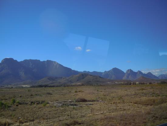Yzerfontein, Republika Południowej Afryki: photo0.jpg