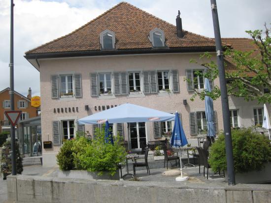 Auberge de Commune