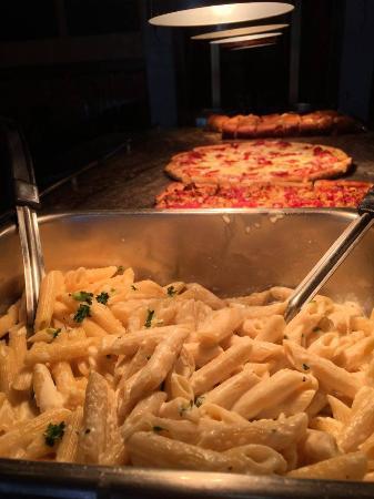 Luigi S Italian Restaurant Buffet