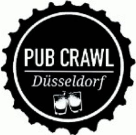 Pub Crawl Duesseldorf