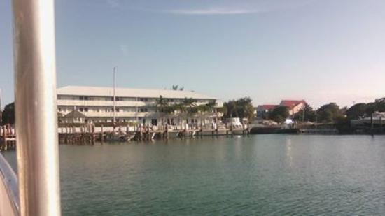 Flamingo Bay Hotel & Marina: Flamingo Bay