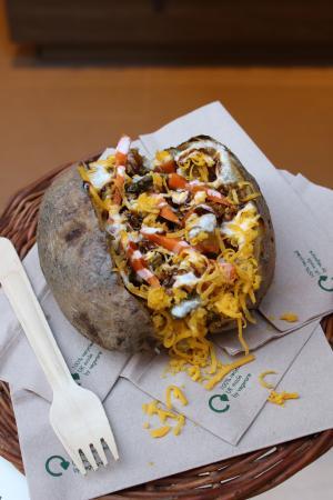 La Patateca