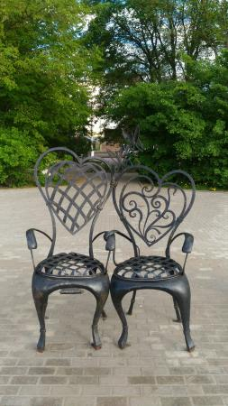 Chairs For The Lovers