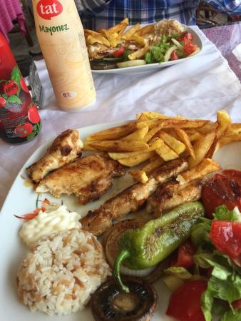 Fatma's restaurant