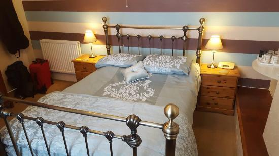 Morlea Hotel: 20160514_110558_large.jpg