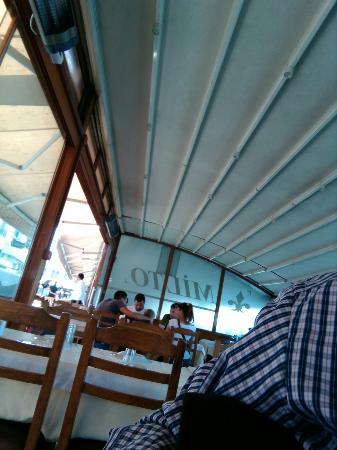 Sen Balikci Restaurant