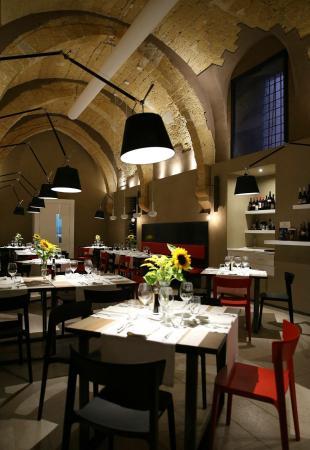 Rosso Vermiglio Restaurant