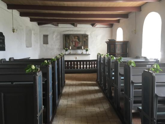 Egens Kirke