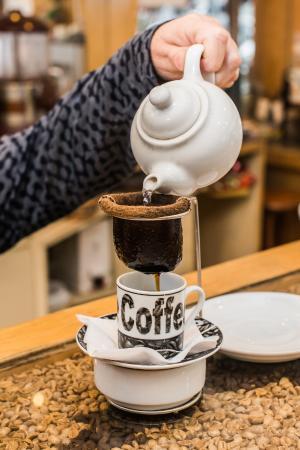 Caffe D'Art