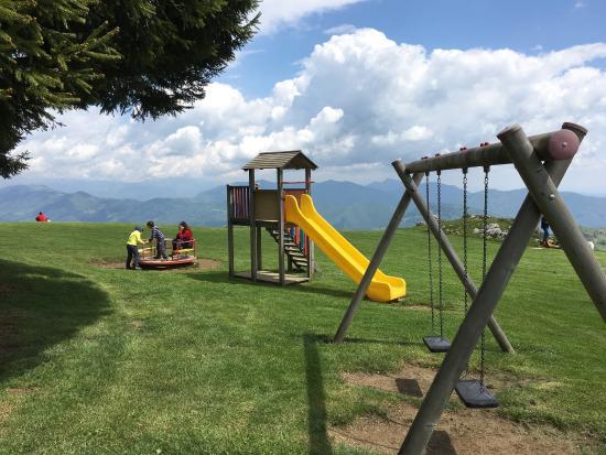 Resort Monte Poieto