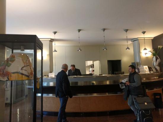 Img 20160504 115314 foto di hotel milano for Hotel milano padova