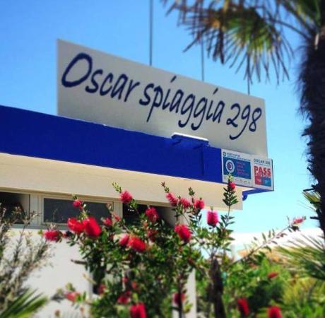 Oscar Spiaggia 298