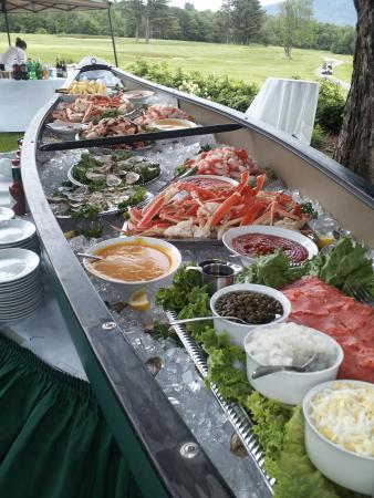 Lake Sunapee Country Club: Special Events