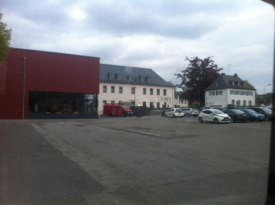 Hermeskeil Hotels Pensionen