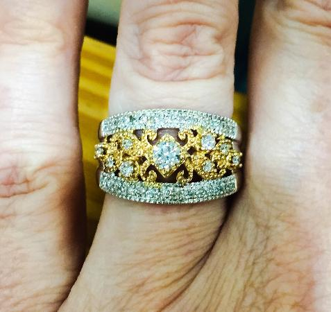 Athens, TX: Reigning Jewels Fine Jewelry
