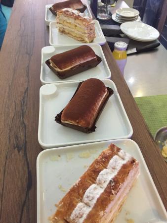 Bidibo Cafe Bistro