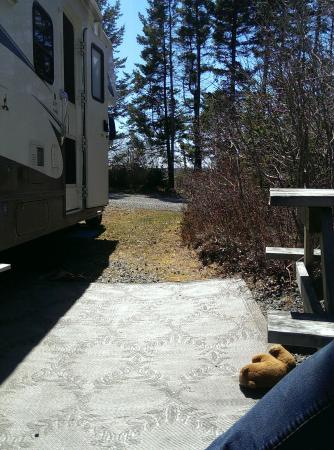 Woodhaven RV Park