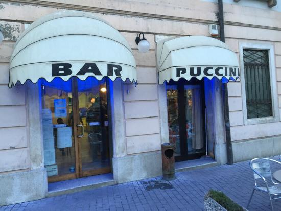 Adria, Italy: Bar Puccini